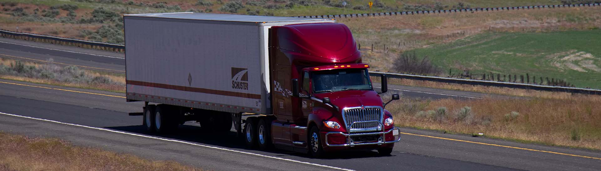 Orland Park Trucking Services, Logistics Services and Intermodal Trucking